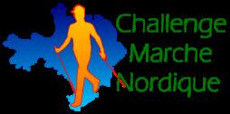 Logo Challenge Marche Nordique