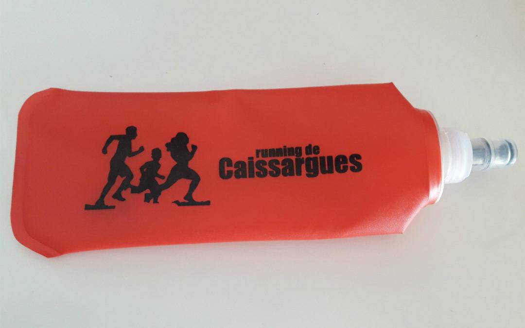 C'est parti pour le Running de Caissargues 2020
